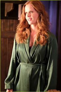 Rebecca Mader Leaving 'Once Upon a Time,' Says It's Not ...