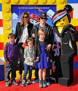 "Ella Wahlberg Pictures - ""The Lego Movie"" Premiere - Zimbio"