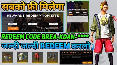 On the top left of the lobby, click on your name or avatar, or banner. Redeem Code Free Fire Today   Break Dancer Bundle Redeem ...