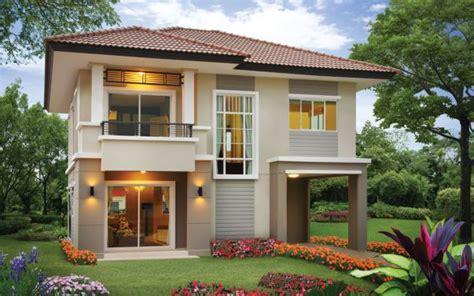 storey  bedroom house design pinoy eplans