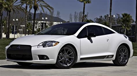 Marks Mitsubishi by 2012 Mitsubishi Eclipse Se Marks The End Of Production For