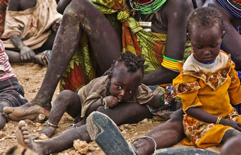 famine  somalia  africans