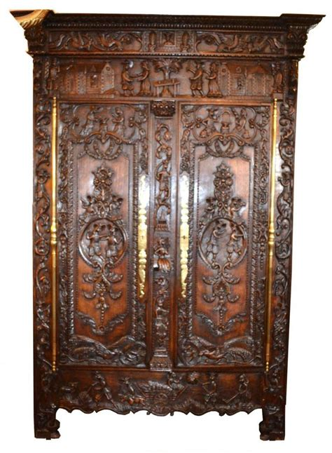 carved kitchen cabinet doors 17 best images about carved furniture wood carving on 5130