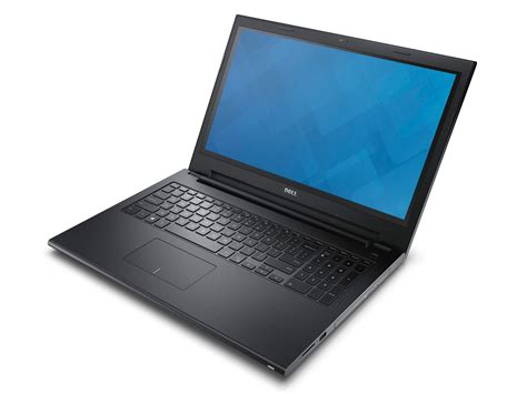 Dell Inspiron 15 3542-2293 Notebook Review - NotebookCheck