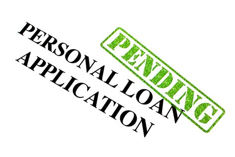 Where Can I Get A Personal Loan