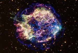 Supernova Possible in Twin Star Nebula – Guardian Liberty ...