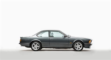 Bmw E24 M6 by Classic Car Find Of The Week Bmw E24 M6 Opumo Magazine