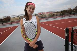 Vineland's Tess Fisher named high school tennis All ...