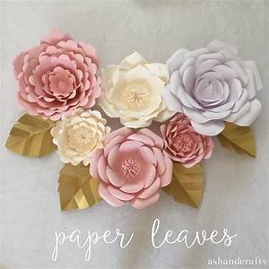 28 Fun Paper Flower Projects You Will Love Pinterest