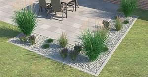 Gräser Im Garten Gestaltungsideen : beet ganz einfach anlegen gestalten obi gartenplaner ~ Eleganceandgraceweddings.com Haus und Dekorationen