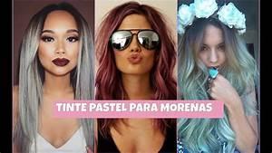 Tintes De Pelo Para Piel Morena Newhairstylesformen2014com