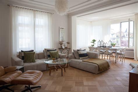 Living Room Shop Zurich by Jugendstil Apartment In The Of Zurich Sabs Interiors