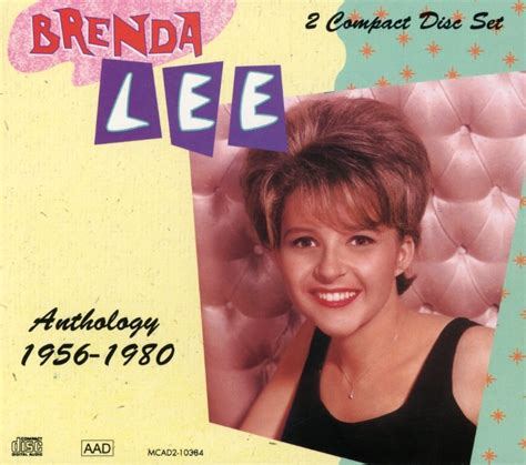 brenda lee all alone am i lyrics all alone am i brenda lee last fm