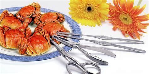 lobster kitchen accessories lobster set bamboo kitchen accessories 3831