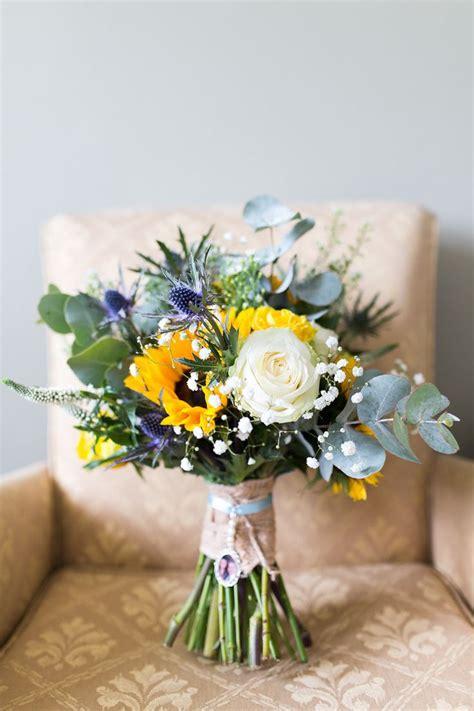 sunflower wedding flowers ideas  pinterest