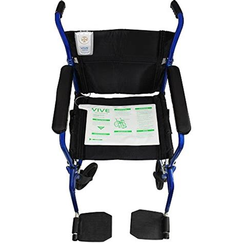 chair alarm system by vive fall prevention alert