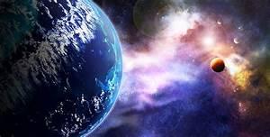 space   Magic   Space   Illustration