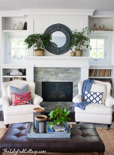 Living Room Style Statements by House Tour In 2019 Doors Windows Shutters Ladders