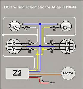 N Scale Dcc Decoder Installs  Tcs Z2 In An Atlas H16