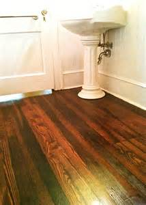 ask the craftsman what 39 s the best finish for wood floors the craftsman