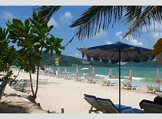 Patong Sunbeach Hotel Phuket Thailand Serviced Apartmnet
