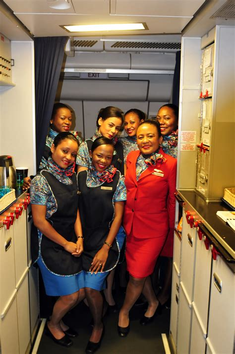 Air Cabin Crew by Air Seychelles Cabin Crew Cabin Crew Cabin