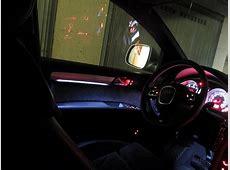 Interior Ambient Lighting Photos AudiWorld Forums