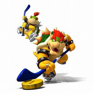 Bowser Jr. (Character) - Giant Bomb