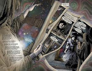 Quick Thoughts ... Sandman Overture Quotes