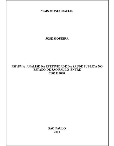 capa de trabalho nas normas abnt tcc monografia artigos modelo de capa para monografia mais monografia
