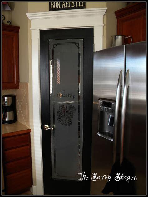 4 Door Kitchen Pantry White I A Black Door Kitchen Glass Pantry Door