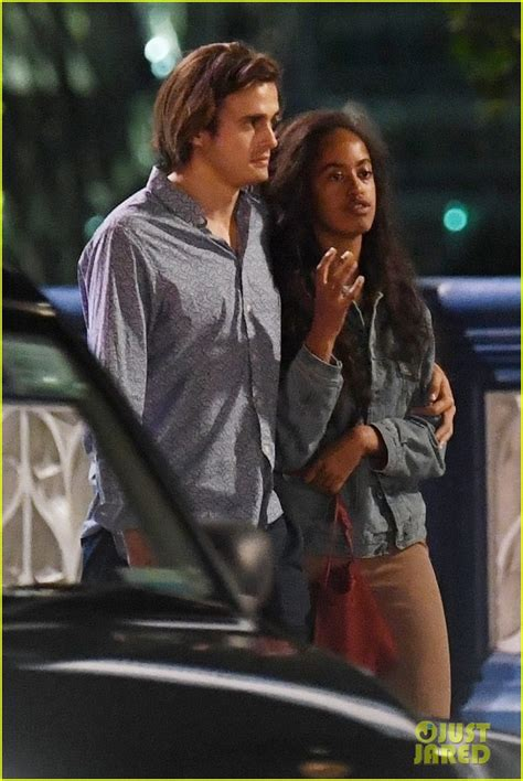 malia obama boyfriend rory farquharson enjoy  date