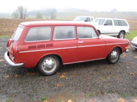 volkswagen squareback 1970 andygssickaudi 1970 volkswagen squareback specs photos