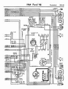 Diagram  Ac Wiring Diagram 1996 Ford Thunderbird Full