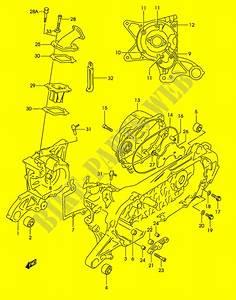 Suzuki Ay50 Wiring Diagram