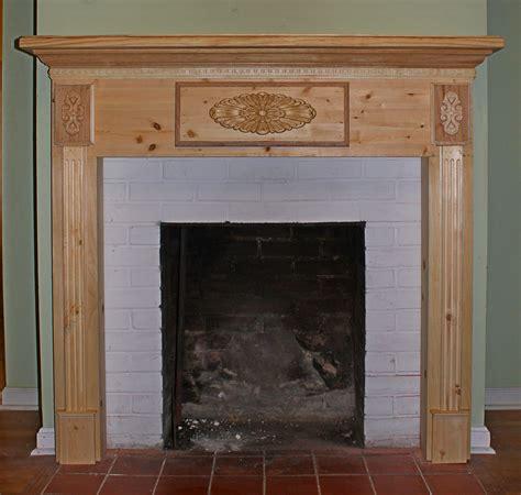 How To Build Building A Faux Fireplace Mantel Pdf Plans