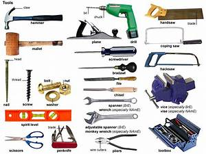 tool 1 noun - Definition, pictures, pronunciation and