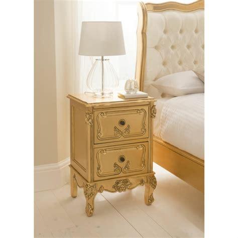 le chevet baroque rennaissance d un meuble classique