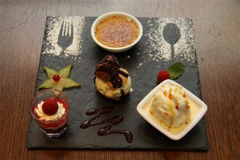 assiette gourmande dessert facile assiette gourmande picture of cafe cassis edinburgh tripadvisor