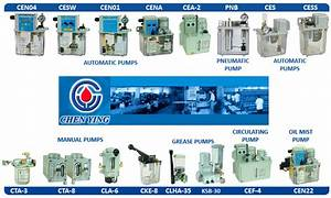 Chen Ying Lubrication  Chenying Oil Machine Company