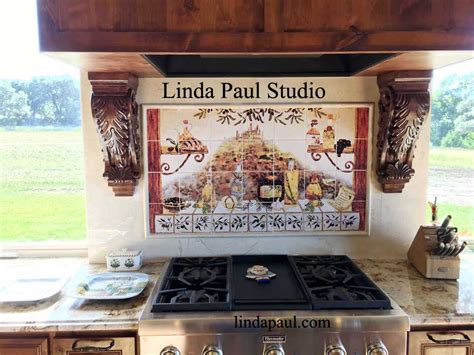 kitchen backsplash tile murals tile murals kitchen backsplashes customer reviews