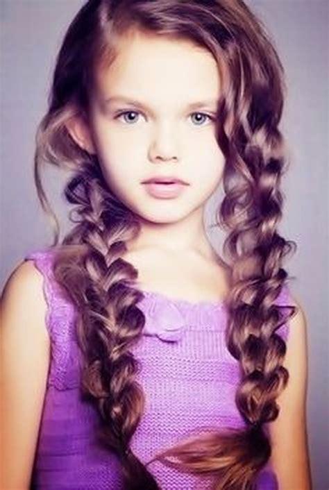 creative cute hairstyles   girls hair care