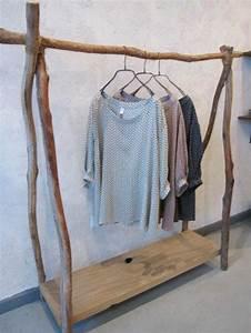 Portique Bois Pas Cher : 50 id es pour la d co bois flott ~ Premium-room.com Idées de Décoration