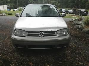 2000 Volkswagen Cabrio - Overview