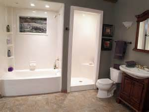 Home Depot Bathtub Liners by Acrylic Bathtub Liners And Shower Surrounds Portland L Nw