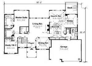 ranch style floor plans with basement ranch homes with walkout basements house plans and ideas walkout basement