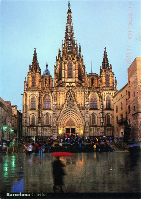 This is a place for. WORLD, COME TO MY HOME!: 0298, 0469 SPAIN (Catalonia ...