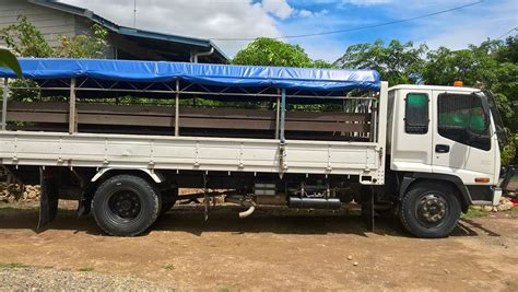 Car Hire Moresby by Pom Hire Transport Home