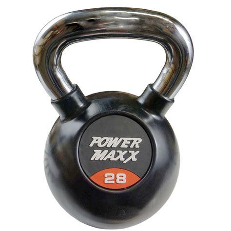 kettlebell power 28kg maxx kettlebells