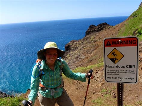 18 Breathtaking Pictures Of The Kalalau Trail In Hawaii